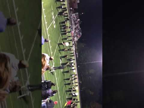 Taunton High School band - YouTube