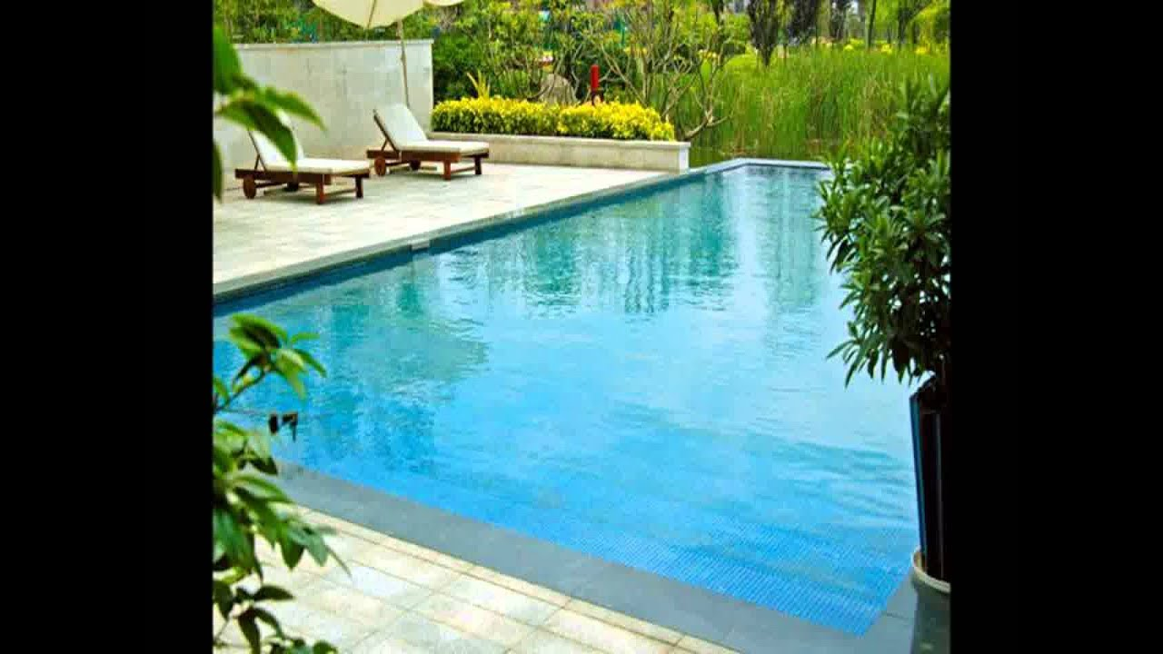 Pool Design Software Free - YouTube