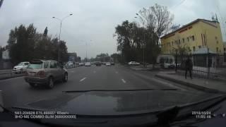 SHO-ME COMBO SLIM vs КРИС-П. Алматы