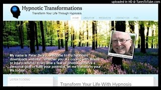 FREE Hypnosis Quick Relax MP3 Download - www.HypnoticTransformations.co.uk