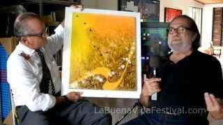 Entrevista a Luis Hernandez Cruz para el Festival de la Buena Vida Thumbnail