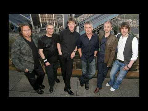 Runrig - Book of Golden Stories (live audio)