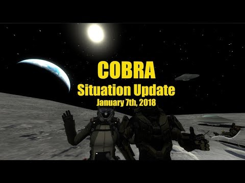COBRA Situation Update 07.01.2018 |