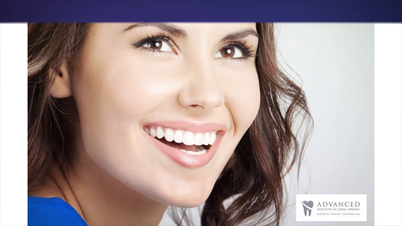 Advanced Dentistry : Teeth Whitening in Coral Springs (954-903-0488)