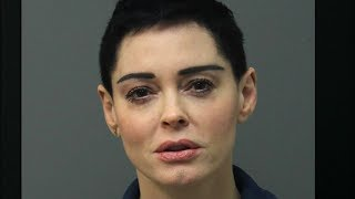 The Truth About Rose McGowan Finally Revealed