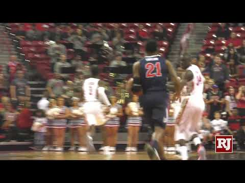 Marvin Menzies on loss to Fresno State