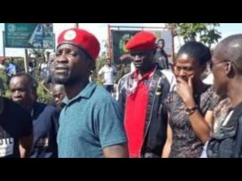 Kenya news today | Ugandan police shuts down Bobi Wine Boxing Day concert