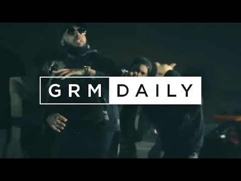 Trippy J, Cardz, Yxng Migz - Maud [Music Video] | GRM Daily