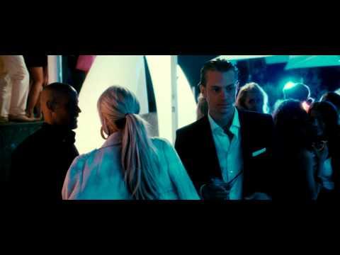 Easy Money     Regal Movies 2012