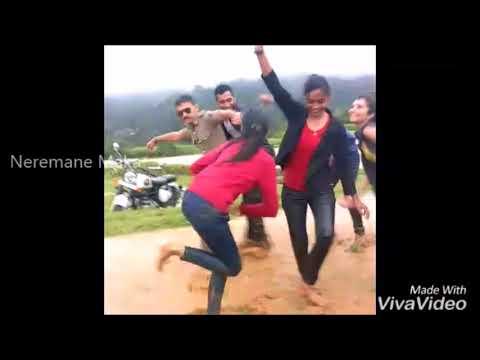 Coorg Valaga Dance By Neremane Maka Team