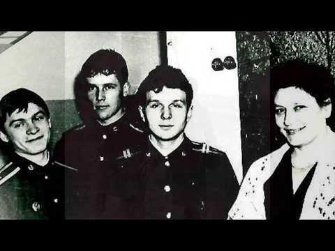 1980-1984, КУРСАНТСКИЕ ГОДЫ, Омское ВОКУ