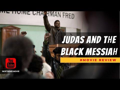 Judas And The Black Messiah Review – judas and the black messiah movie review