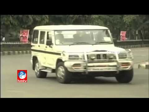AP CM Chandrababu Naidu adds new vehicles to convoy