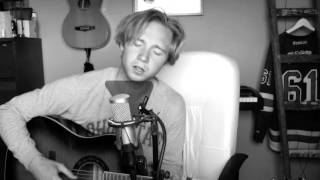 Concrete - Tom Odell Acoustic Cover