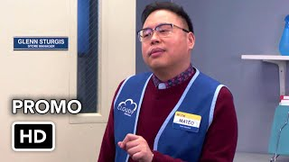 "Superstore 6x03 Promo ""Floor Supervisor"" (HD)"