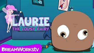 A Giant Wish | LAURIE THE LOUSY FAIRY