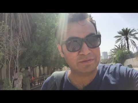 Renewal of Pakistani Passport in Abu Dhabi (UAE) | VLOG 011