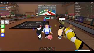 Roblox | Epic Minigames | #39 - The Crusher (Board Games)