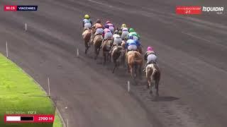 Vidéo de la course PMU PRIX THEOPHILE LALLOUET