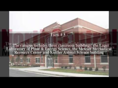 North Central Missouri College Top # 5 Facts