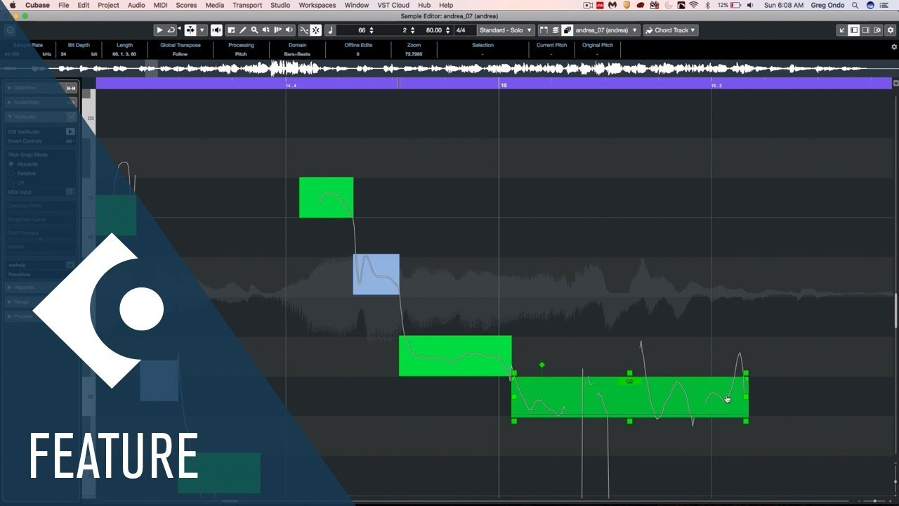 Steinberg Cubase Pro 10 Competitive Crossgrade | MUSIC STORE