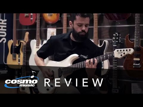 Sterling by Music Man John Petrucci JP70D Review