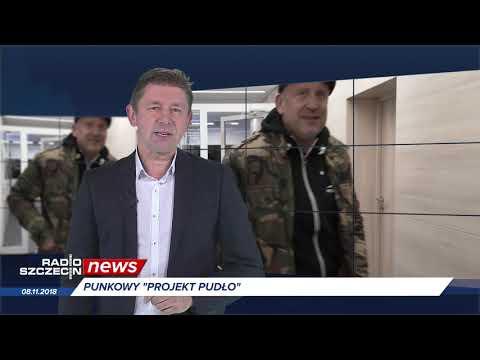 Radio Szczecin News 08.11.2018