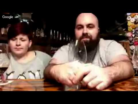 Love Beer Radio - episode 36 - A Brew-house divided from each other can obviously Stand!