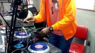 Bugle -Anointed premier DJ PROUD wkdu 91.7 FM Philadelphia