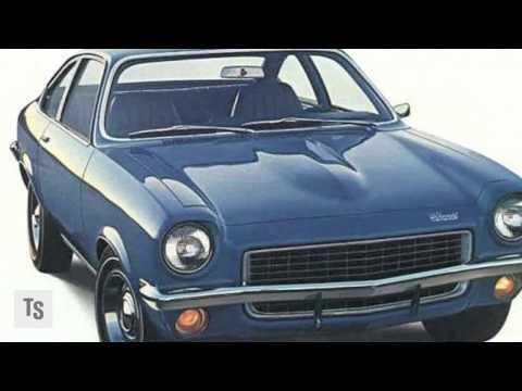 Chevrolet Vega Lovers Of The World Unite