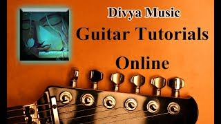 Guitar Lessons Online Teachers Learn to play Indian music on Guitar Instructors Videos Trainers Guru