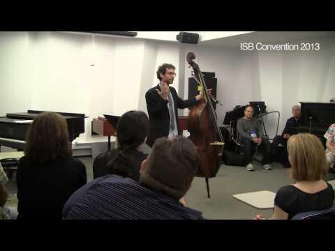 Doug Balliett - Dragonetti and the 3 Stringed Bass
