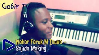 Hausa song: Faruk M Inuwa - Sajida making - Gobir TV