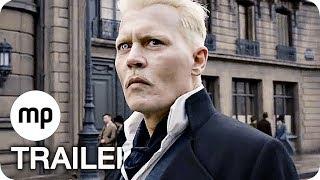 Phantastische Tierwesen 2: Grindelwalds Verbrechen Trailer German Deutsch (2018)
