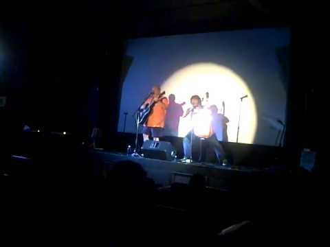 Tenacious D @ The Cinefamily