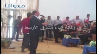 جامعة العريش تكرم لأول مرة أسر الشهداء والمجاهدين في ذكرى انتصارات أكتوبر