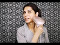 How I use the Philips Lumea Advanced IPL Device (SC1997/00) on face | Laser Hair Removal at Home