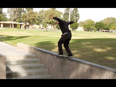 Zach Doelling Big Spin bs Tail Raw Cut