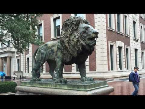 NY: New York, Columbia University