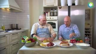 Бремя обеда: сербское вдохновение