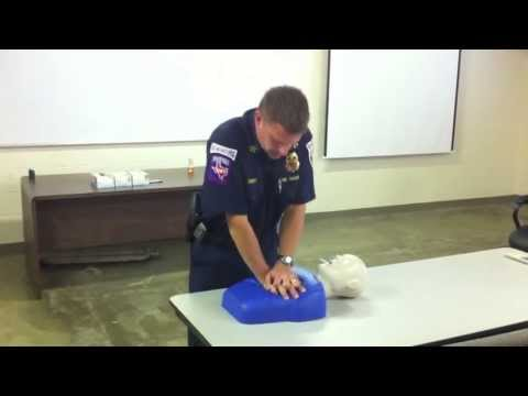1 Minute CPR