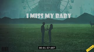 Zo zo - I MISS MY BABY (Official Lyric Video)