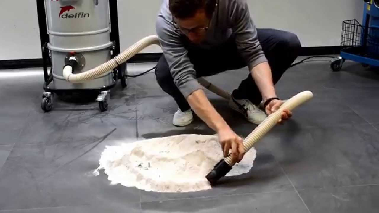 Beautiful Industrial Vacuum Cleaner For Flour And Fine Dust
