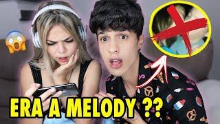 MELODY REAGINDO AO PASSADO DELA!! E REVELOU SEU VERDADEIRO NOME!!