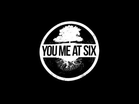 You Me At Six - Always Attract  (8 bit)