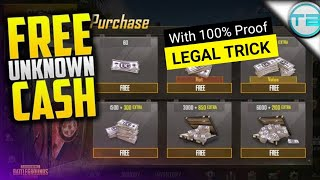 How to Get Free UC in Pubg Mobile - Get Unlimited UC in Android 1 || Dark Campers
