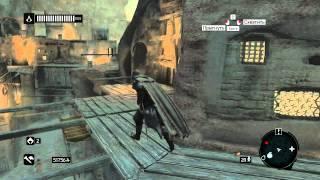 Assassin's Creed Revelations. Серия 56 [Последние фрагменты анимуса](Фан-группа вконтакте - http://vk.com/biomode56 Когда одержана победа и враги покоятся в земле, что делать дальше? Где..., 2011-12-29T13:16:09.000Z)