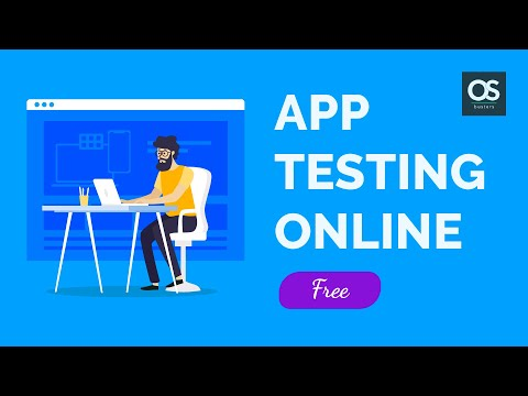 Test Android And IOS Apps Online For Free [2019]