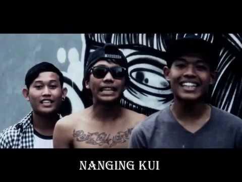 Tanpa Batas - Kere Yoben (Video Lyric's)