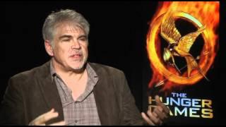 Hunger Games: Gary Ross